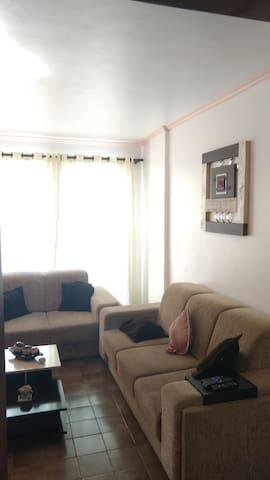 Apartamento em Itabuna, Bahia - Itabuna - Apartamento