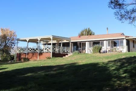 Bathurst Country Retreat