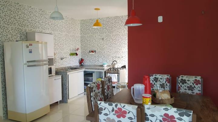Espetacular apartamento em Rio Das Ostras