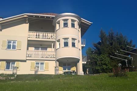 RESIDENZA PANORAMA 3 - Province of Trento