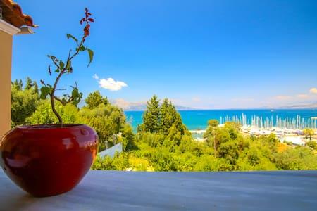 Sea View Corfu 2 - Kerkira - Hus