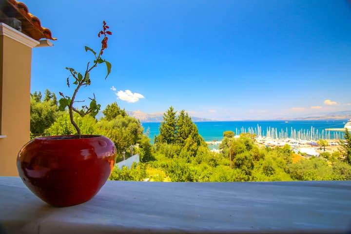 Sea View Corfu 2