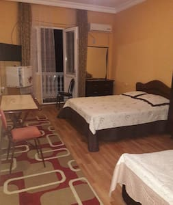 room for 3 person 30$ / комната для 3 человека 30$