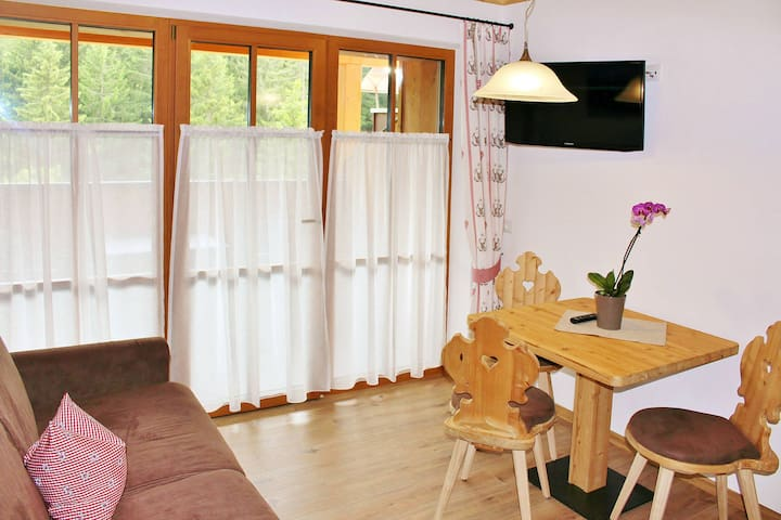 Apartment Residence Erschbaum for 3 persons in Olang