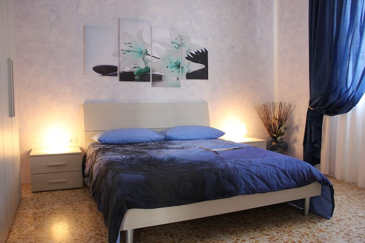 Blue Sky - Vignole - Bed & Breakfast