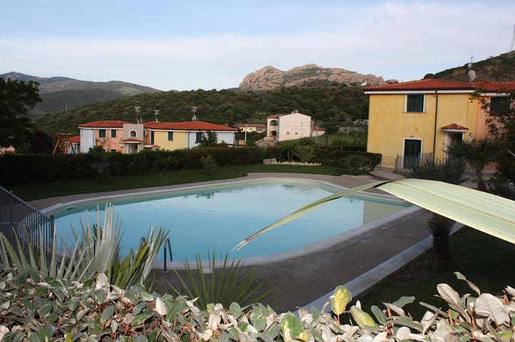 Casteldoria House Vacation