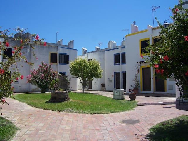Casa T1 perto da praia e do campo - Tavira - Talo