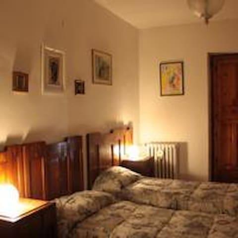 Accogliente appartamento in centro - Canosa di Puglia - Bed & Breakfast