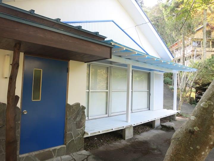 Coya Cottage, Shimoda Kisami house