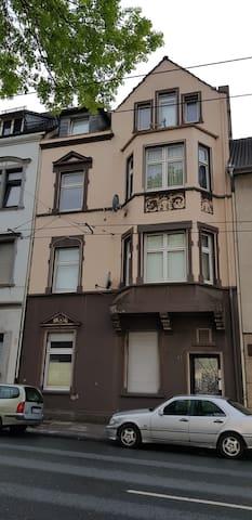 Solingen Apartment