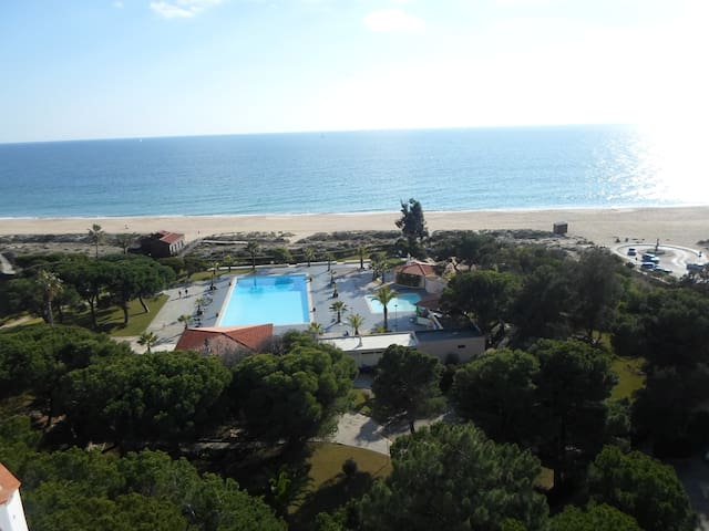 Luxury one bedroom apartment - Alvor - Apartemen