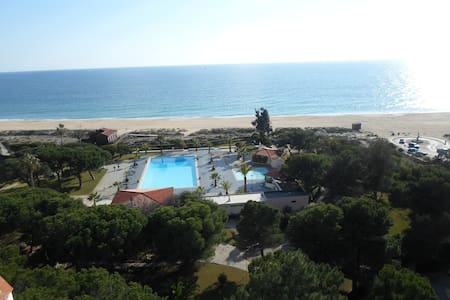 Luxury one bedroom apartment - Alvor - Wohnung