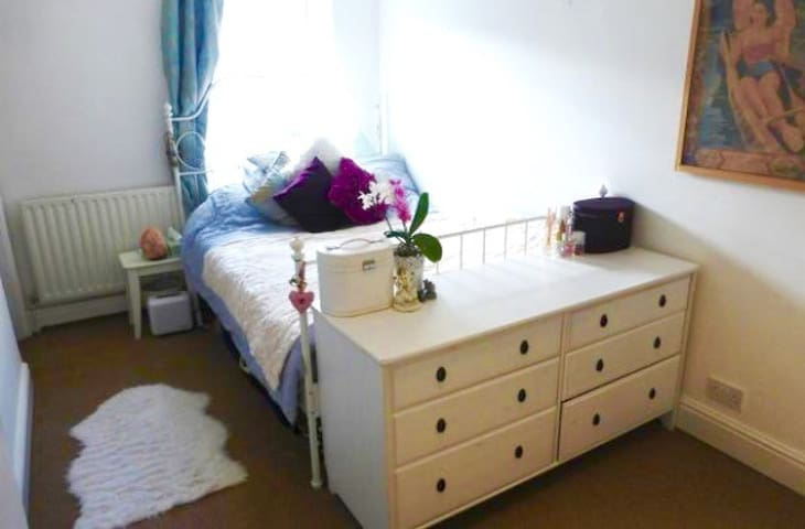 Double room in the heart of Penarth - Penarth - Apartemen