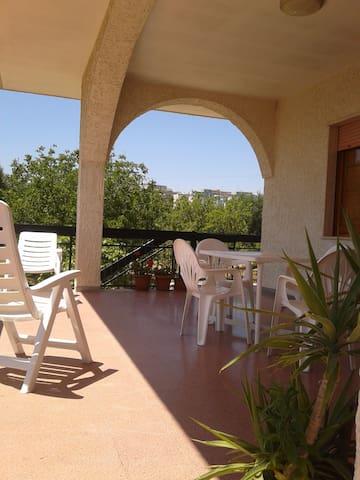 Casa Vacanza a Cisternino