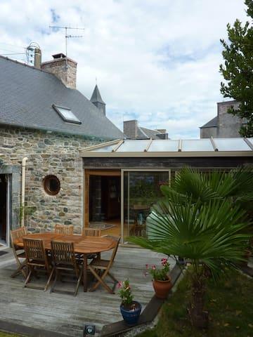 Le Clos Saint Jacques - Plurien - Casa