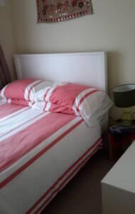 Small bright room. - Dublin