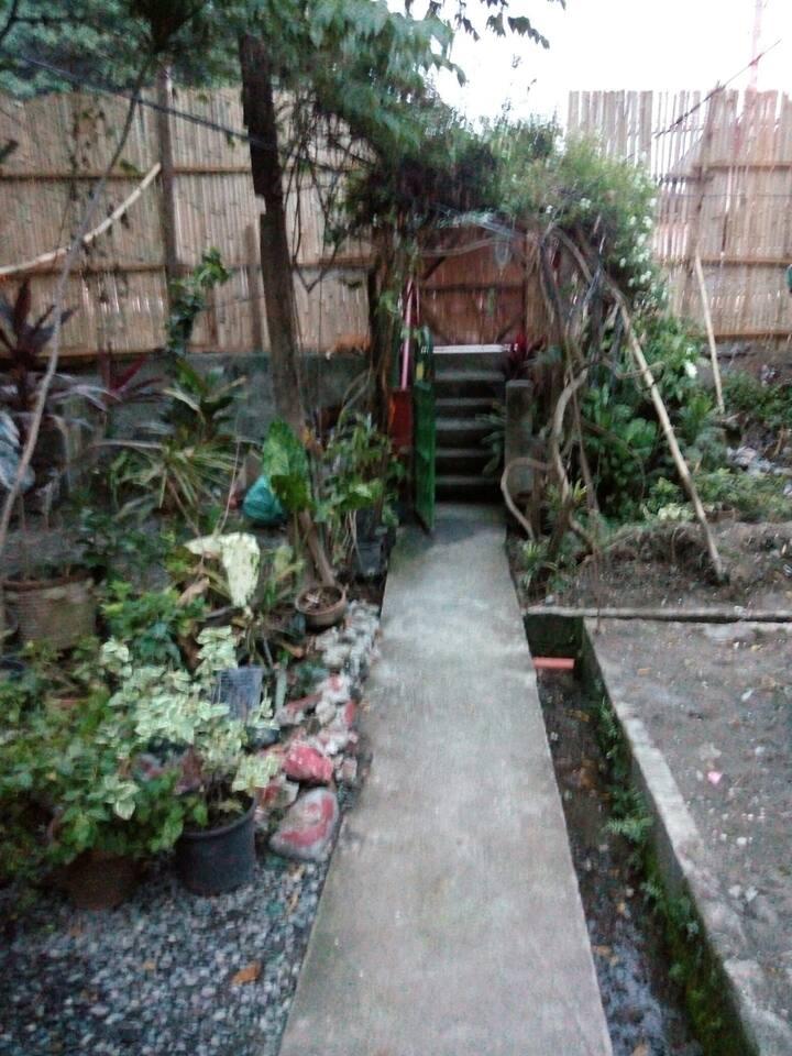Cozy Small Room in Davao