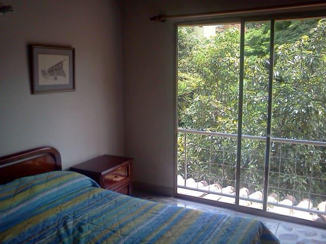 habitaciones por meses Medellin Eafit - Medellín - Apto. en complejo residencial
