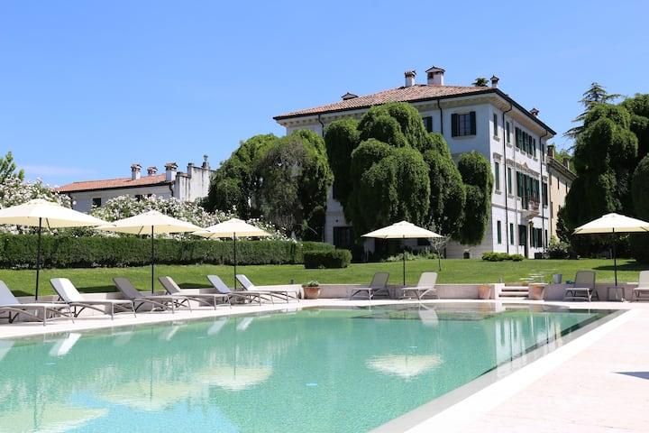 Appartamento Glera - Villa Nichesola