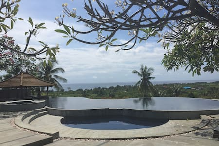 Heaven Place in North of Bali - Seririt