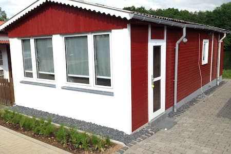 charmantes kleines Haus am See - Herschbach - 独立屋