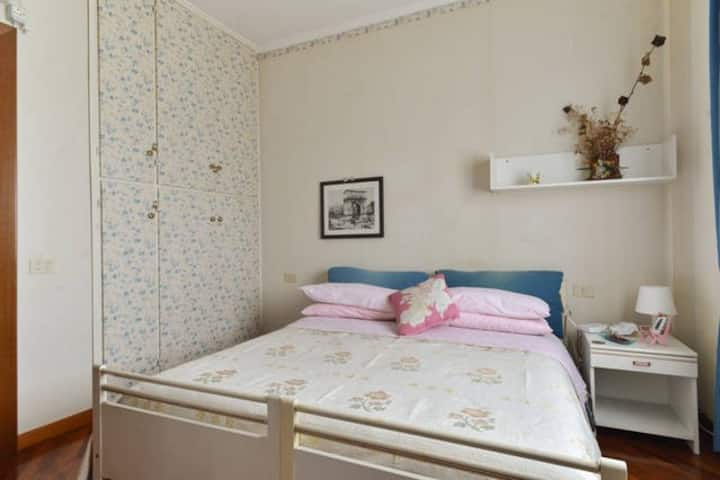 Roma capoccia - double room