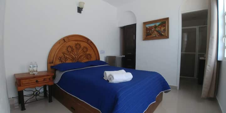 Perfect cozy room, best location!