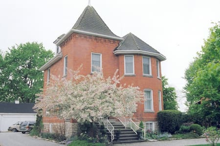 Katharine's Bed and Breakfast - Chatham-Kent - 住宿加早餐