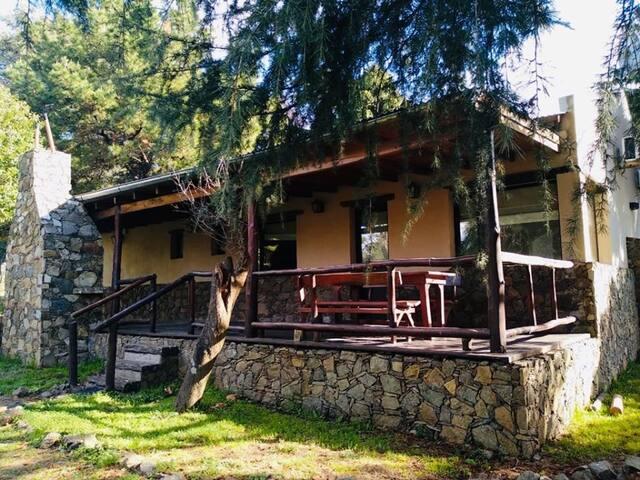 El Estanque Cabañas & Suites-Cabaña 3