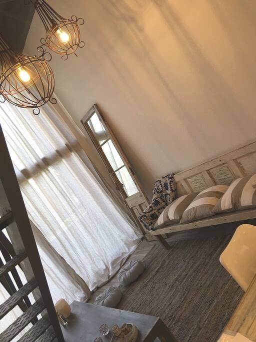 Sale usd 36 x 2 pax cozy loft near puerto madero lofts for Casa musica microcentro