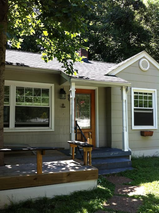 The Cloister Houses For Rent In Asheville North