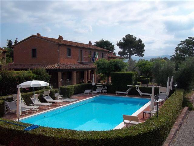 appartamento bilocale in casa vacan - Donoratico - Appartement