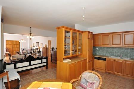 Very nice appartment in Rethimno - Rethimnon - Lägenhet