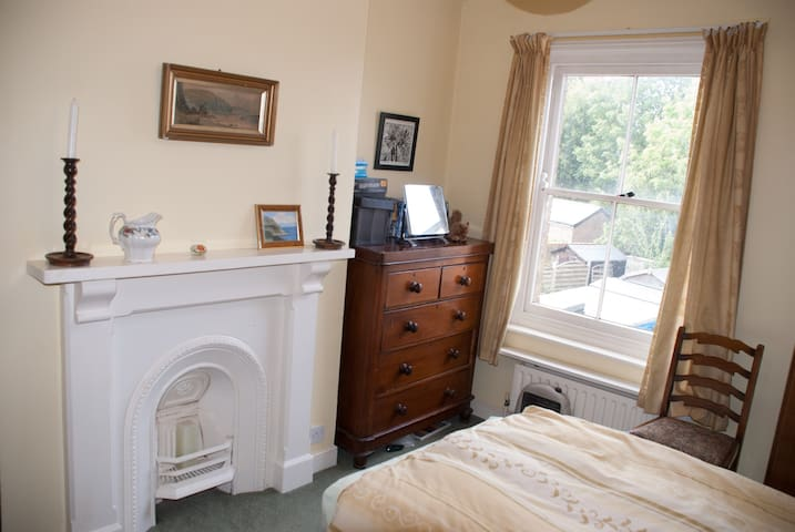 Nice Room, Dorchester Town Centre