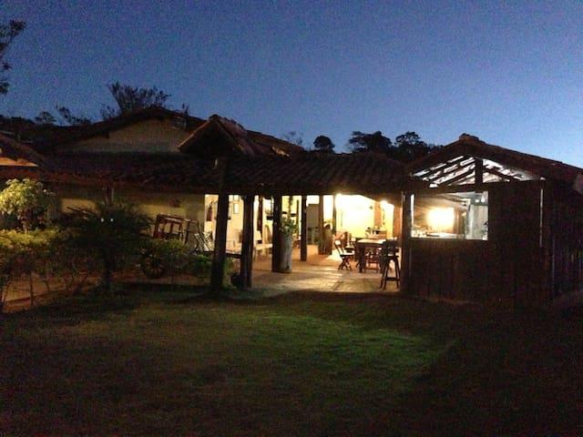 hospedagem em sao roque - São Roque - ที่พักธรรมชาติ
