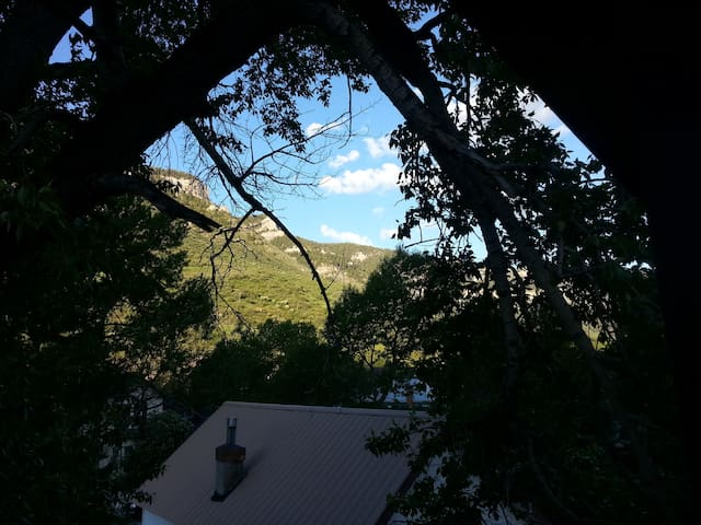 Apartment in The Trees - Minturn - Pis