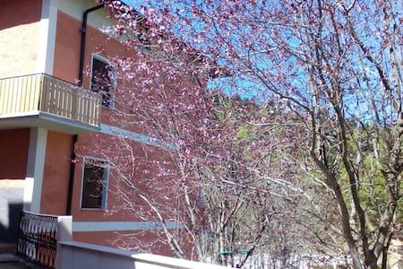Casa vicina al Lago di Lavarone - Haus