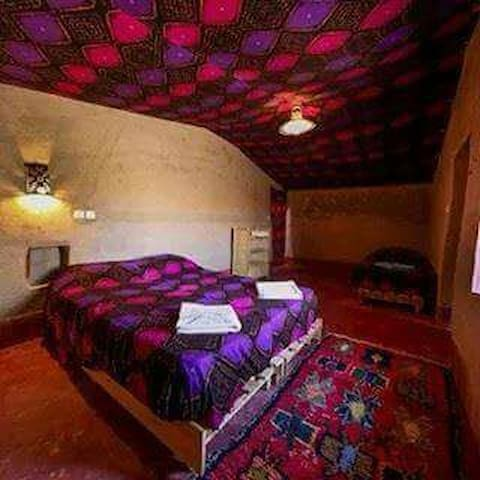 Campo Auténtico - Meknes - Bed & Breakfast