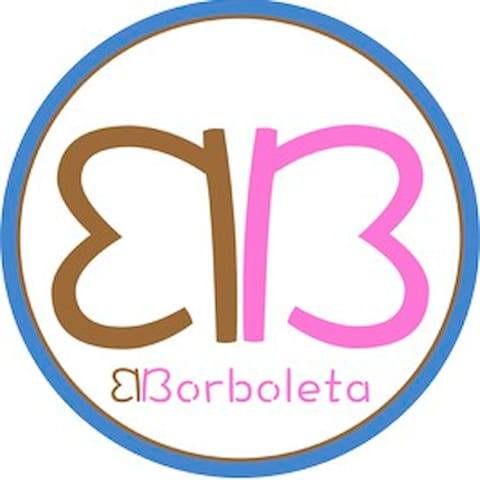 Borboleta Hospedagem - Itatiaia