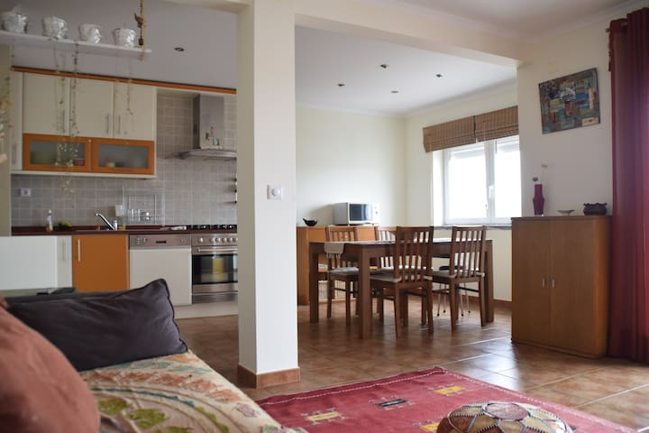 Lovely Apartament in Baleal Beach - Ferrel - Apartment