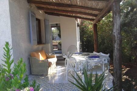 Villetta singola giardino SARDEGNA  - Rena Majore - 別墅