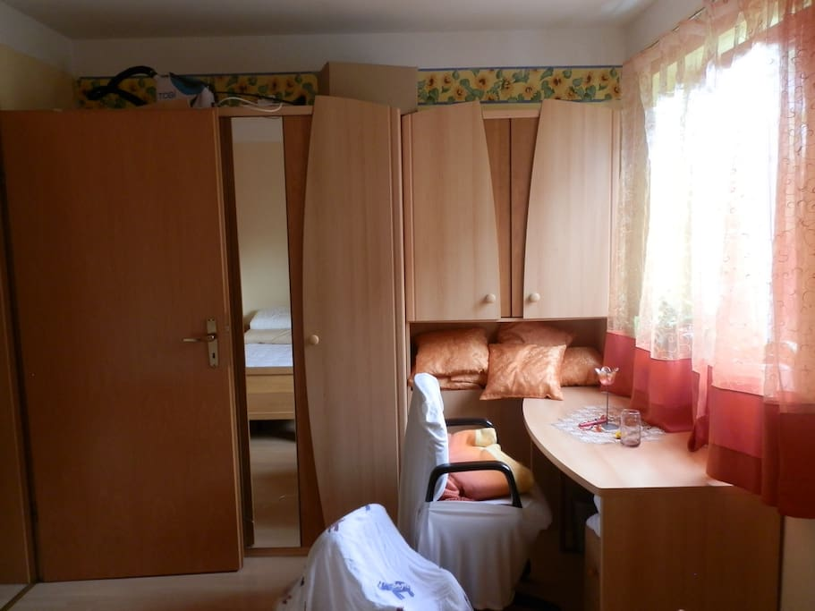 Hotel mama eg chambres d 39 h tes louer jestetten bade for Chambre hote allemagne