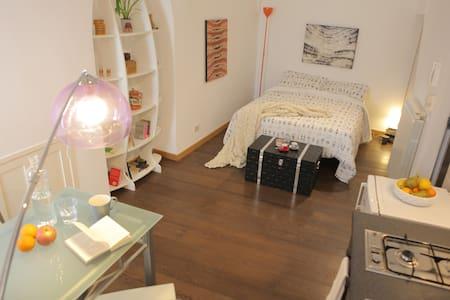 Casa Torre Ibernia - Tina Apartment