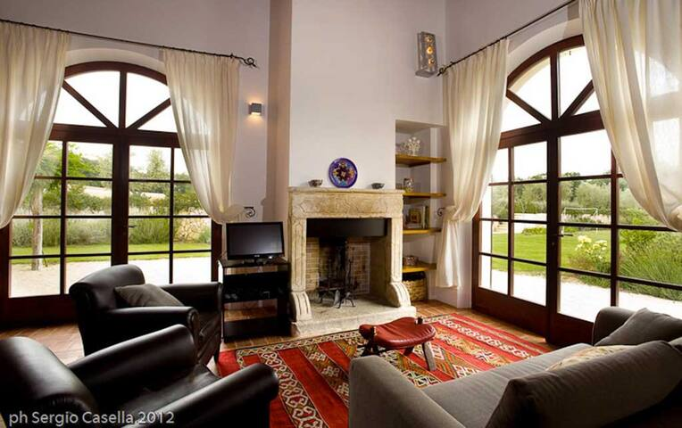The Elegance of Maremma - Pomonte - House