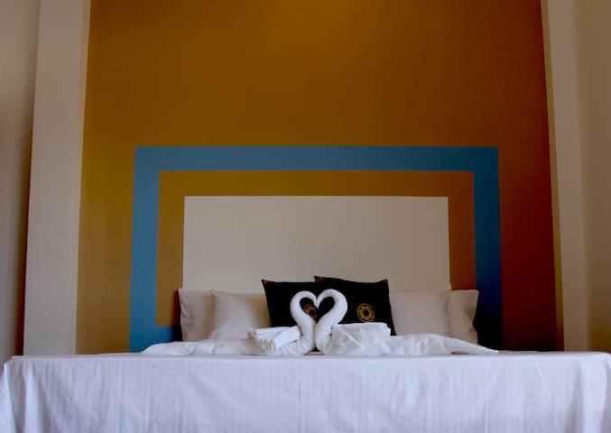 @Iddamal Apartments
