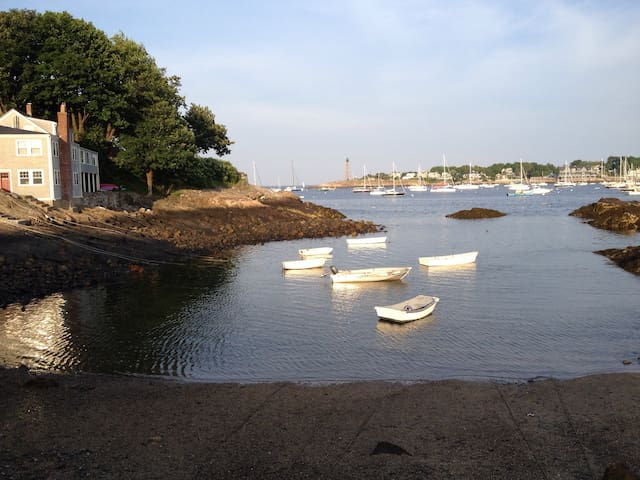 Historic Old Town in Marblehead - Marblehead - อพาร์ทเมนท์