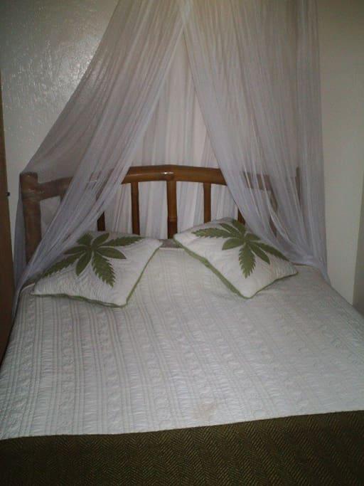 Bedroom Read & Relax
