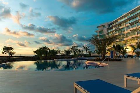 Apartamento Completo Karibana, Cartagena