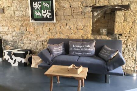 Gîte de la Scierie - Leymen - Casa