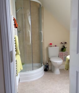Top floor double bed with ensuite - Lowestoft - House - 1